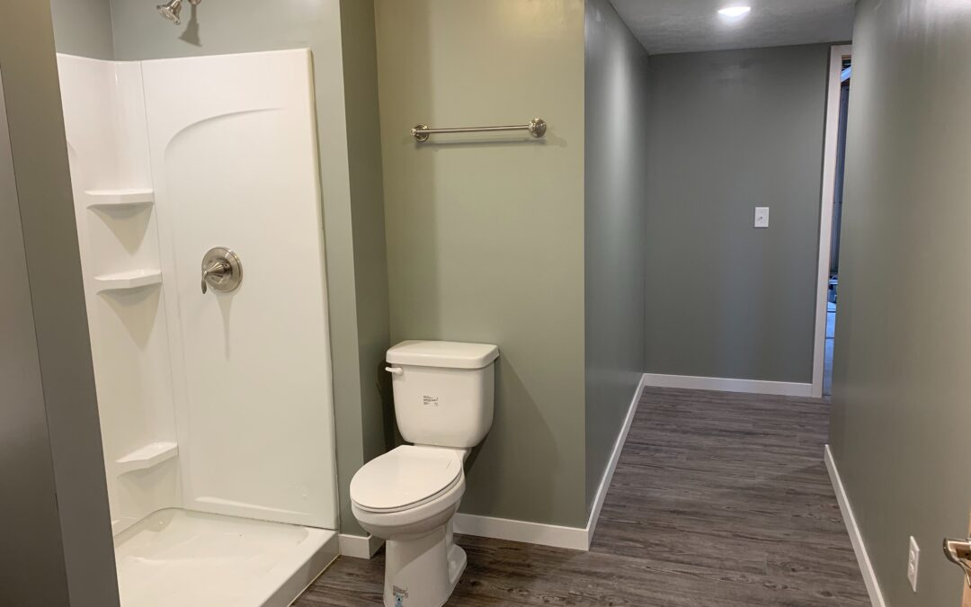 Various Kitchen & Bathroom Projects