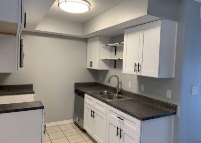 Holdredge Apartment Remodel