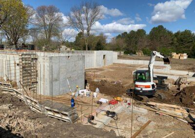 Lincoln Acreage Home Build (In Progress)